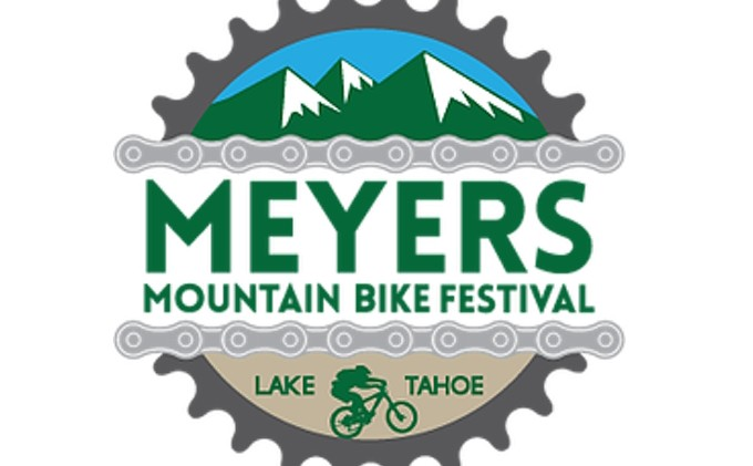 2-day mountain bike-beer event in Meyers