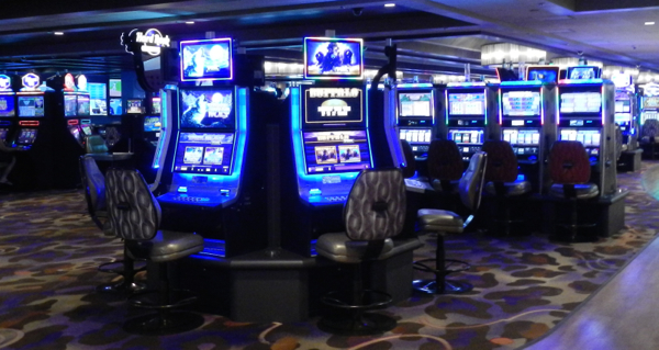 How Hollywood changed the slot machine paradigm