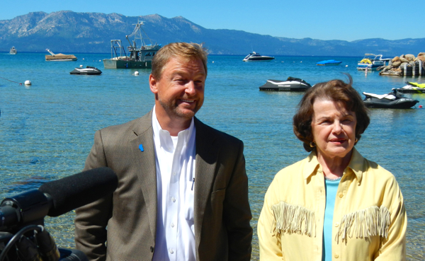 2015 Lake Tahoe Environmental Summit