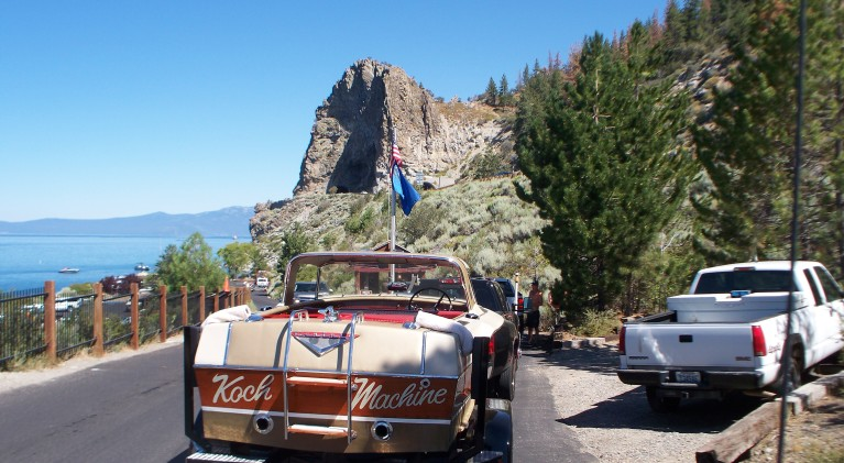 Tahoe boat inspection locations scaling back