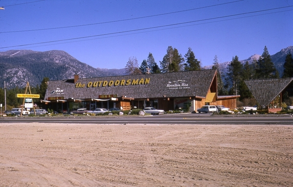 Then and now: 50 years of change in SLT - Lake Tahoe ...