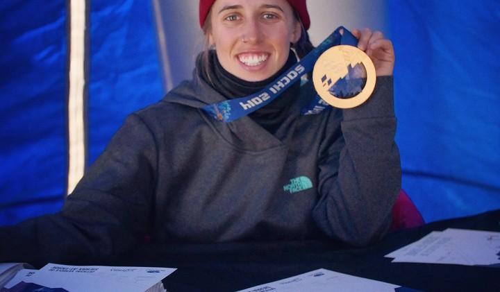 Bowman dominates U.S. Grand Prix ski halfpipe