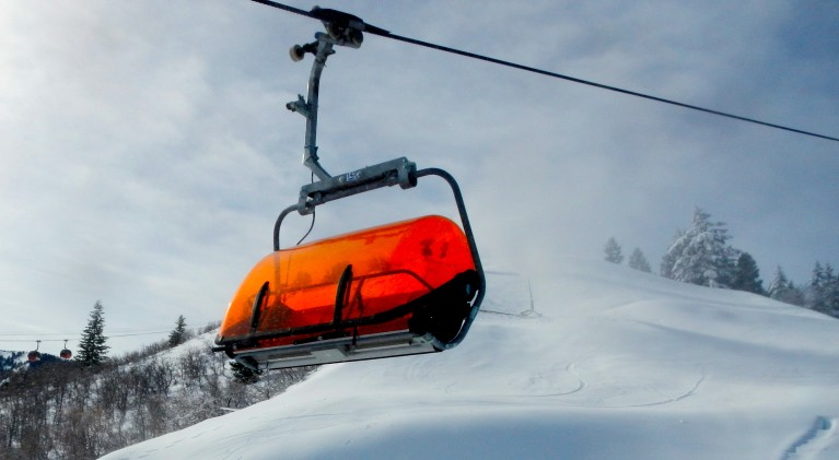 How Vail Resorts conquered the ski industry