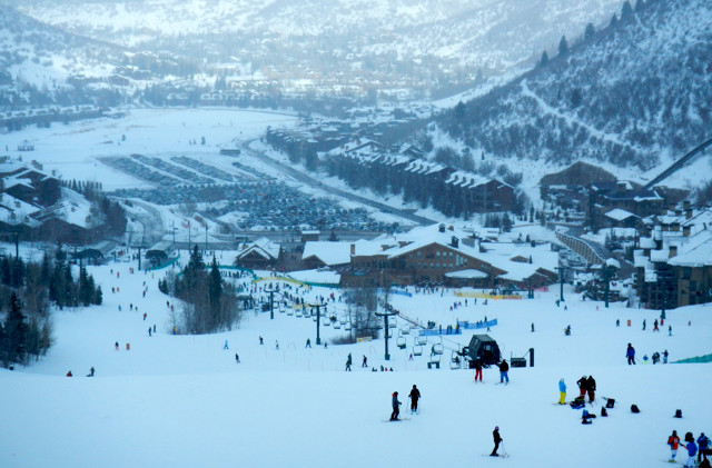 Squaw's parent company buys Deer Valley