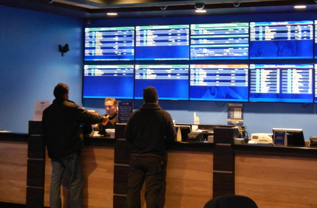 Record $132.5M bet on Super Bowl in Nevada