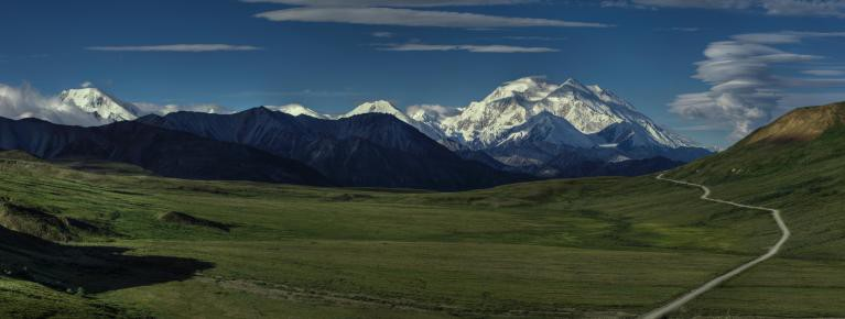 Grandeur of Denali doesn't disappoint
