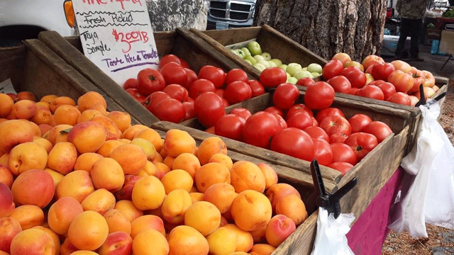 Farmers' markets gearing up to open