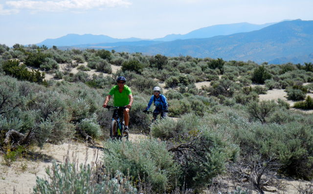 Montana law would target out-of-state cyclists