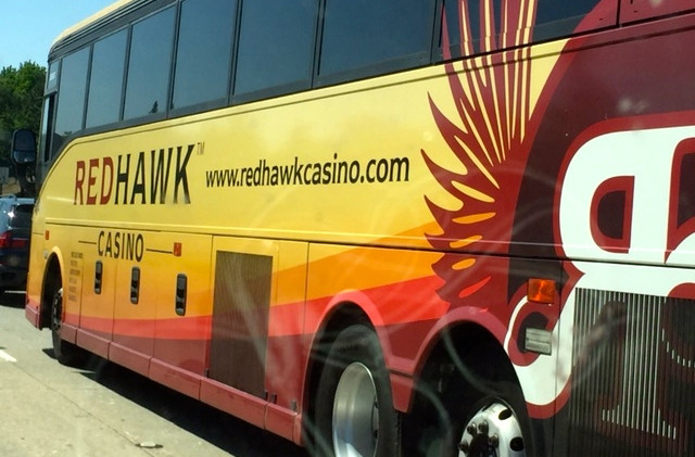 Red Hawk Casino wins appeal in $30M judgment
