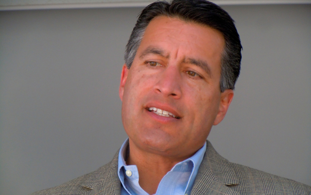Sandoval: Affordable Care Act overhaul a concern