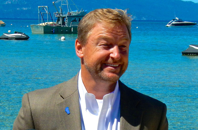 Heller bill aimed at attacking Endangered Species Act