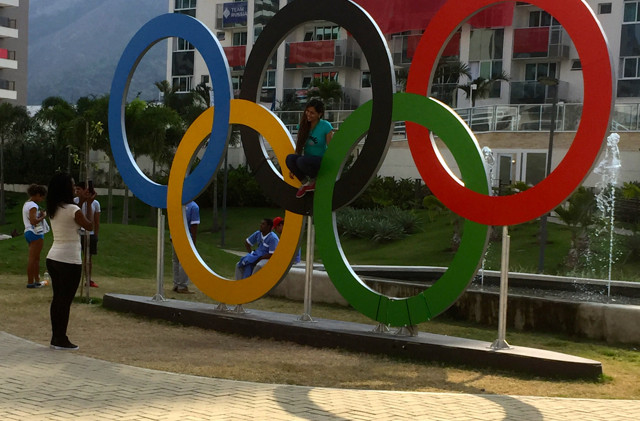 Video games in the Olympics?