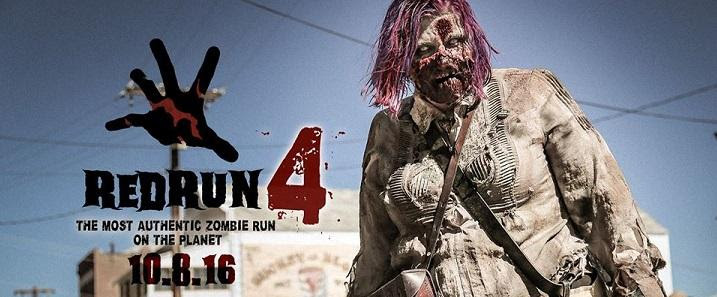 Virginia City hosting zombie run