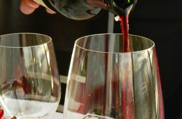 Wine lovers are skipping the stores
