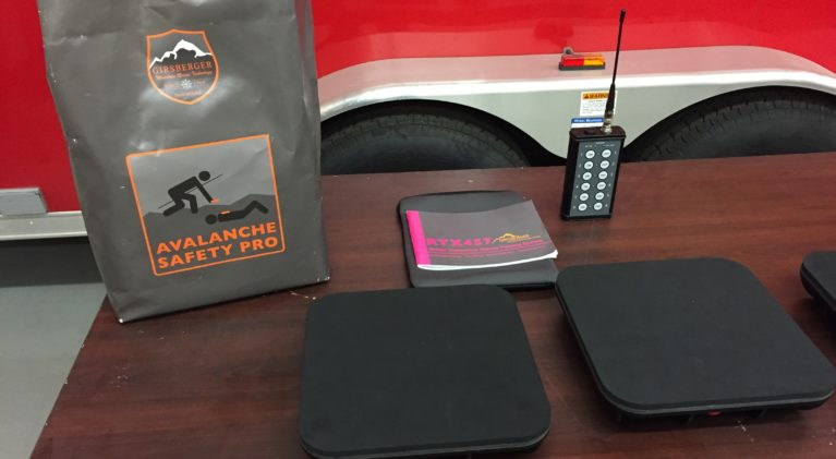Avalanche beacon training available in Meyers