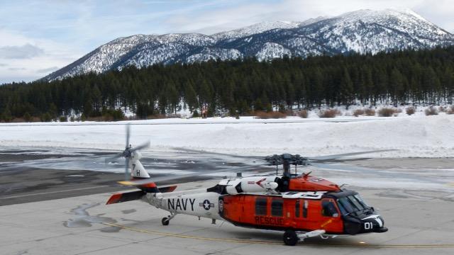 Lake Tahoe Airport noise monitoring to change