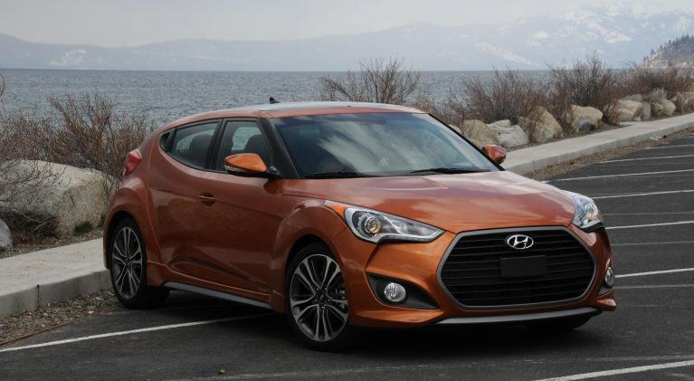Road Beat: Veloster, a new way to experience velocity