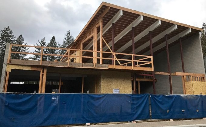 Sports bar to open soon in S. Lake Tahoe