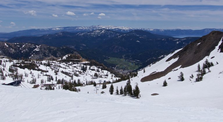 Tahoe's second-generation skiers making their mark