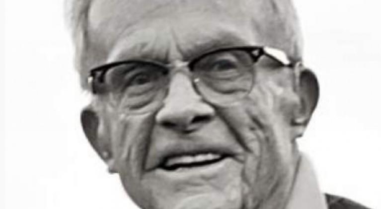 Stuart Merrill — 1923-2017