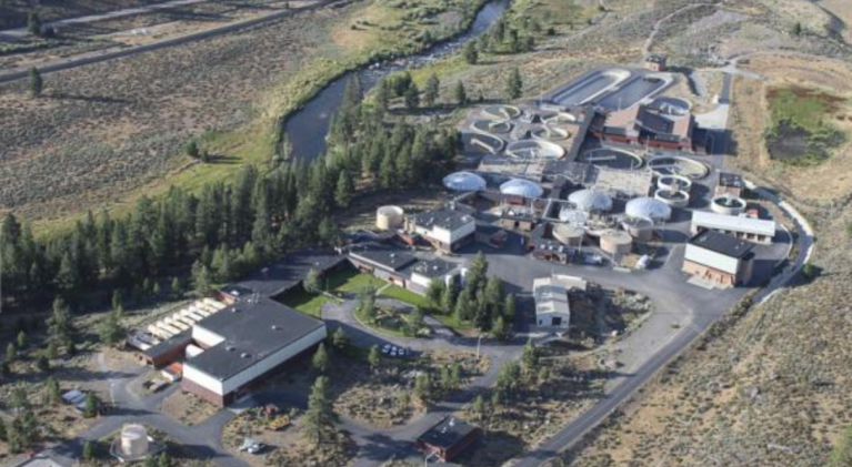 North Tahoe wastewater treatment facility workers fed up