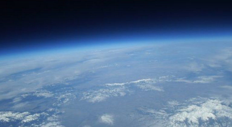 Nev. team will capture eclipse from 100,000 feet in air