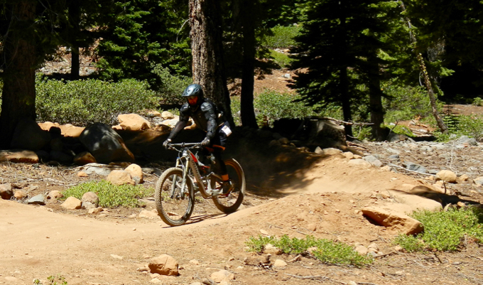 Reno-Northstar to share renowned cycling trade show