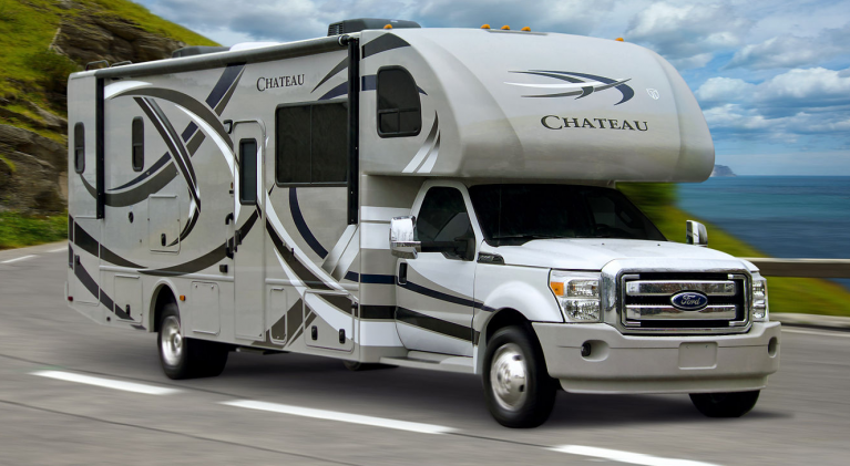 More Americans are embracing RVs as their home