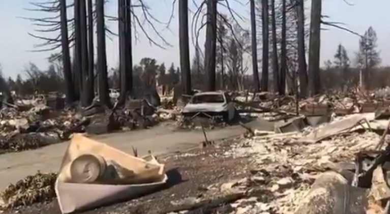 Placing blame for NorCal's deadly fires