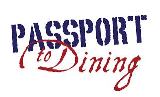 Passport to Dining tickets on sale