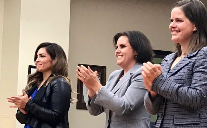 3 Dems tout reasons to represent Tahoe in DC