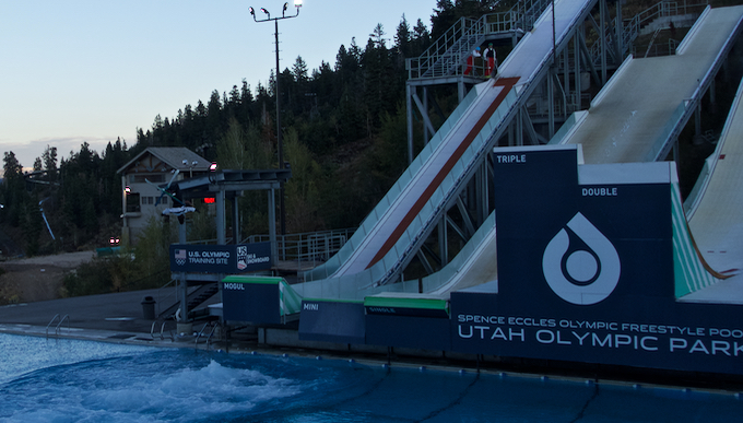USOC is full speed ahead to the Winter Olympics