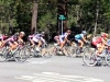Amgen 2015: Peloton at Portal Drive and Highway 89. Photo/Kim Wyatt