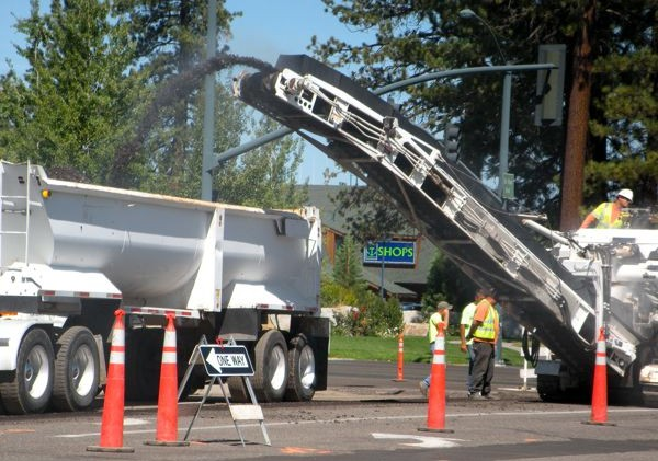 State of roads dig deep hole in South Tahoe