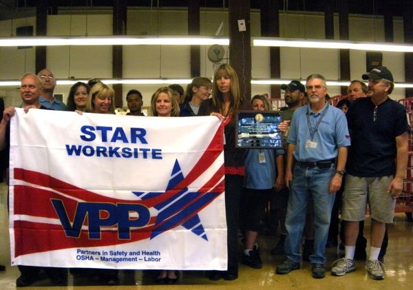 SLT postal workers rewarded