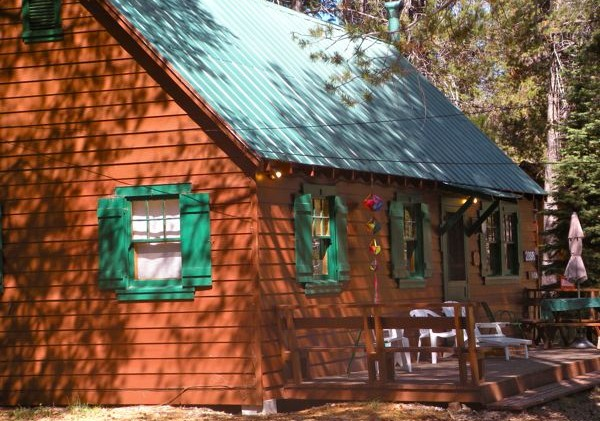 USFS cabin fees on the rise