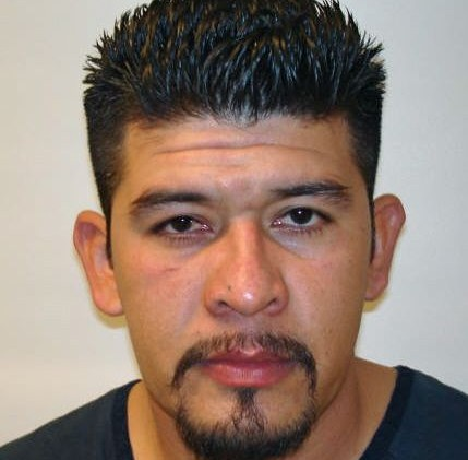 Suspect in jail on meth trafficking charges