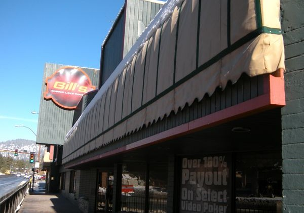Potential buyer wants to turn Bill's into strip club