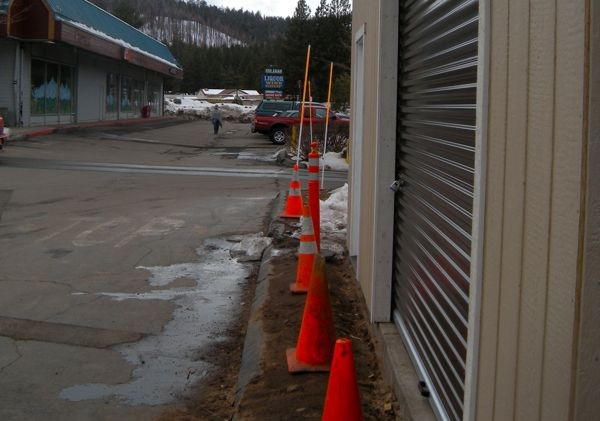 Polluted groundwater sites on all ends of South Tahoe