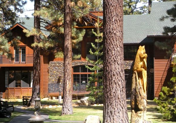 Turning 50 in grand style without leaving Tahoe