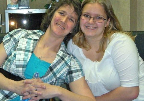 Mom-daughter survive depths of despair with CASA's help