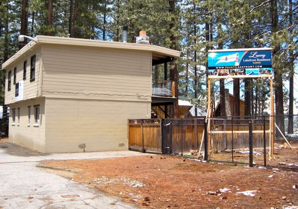 Lakefront luxury condos ready to be built in S. Tahoe