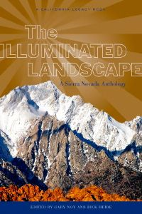 Anthology of writings about Sierra Nevada
