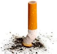 Lack of cigarette sales good for health, bad for state coffers