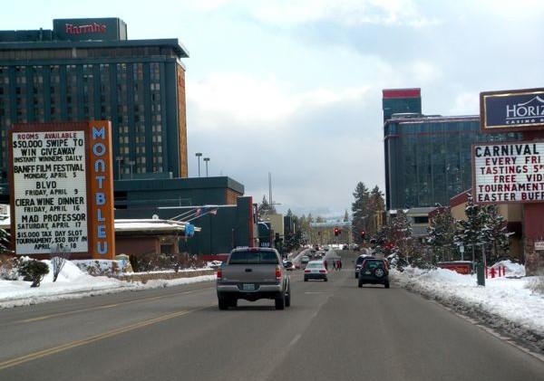 IRS urges casinos to report suspicious, big-money players