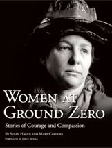 9/11: 'Women at Ground Zero' — gripping, inspiring