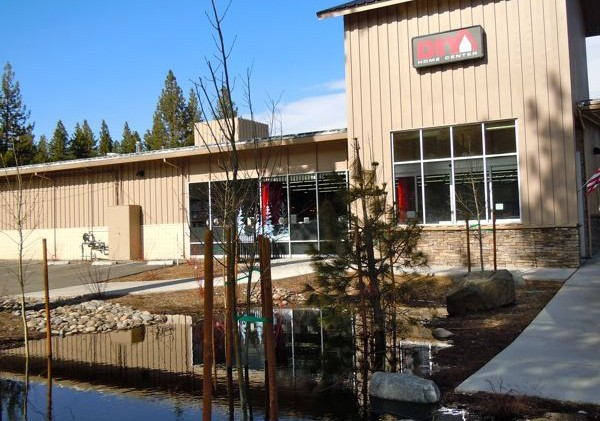 DIY store in South Tahoe granted permit to sell lumber
