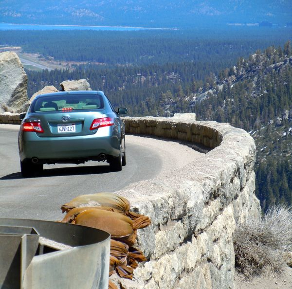 Denver News Echo Lake: Caltrans Sticking With May 11 To Close Echo Summit