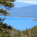 The Nevada side of Lake Tahoe is pulling out of TRPA. Photo/LTN file