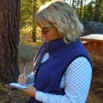 Susan Wood keeps covering stories that impact Lake Tahoe.